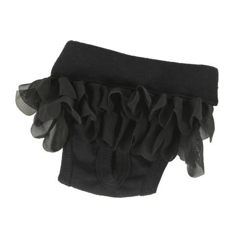 Kalhotky hárací Style - černá S