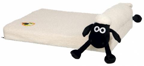 Sofa Ovečka Shaun krémové 60 × 40 cm