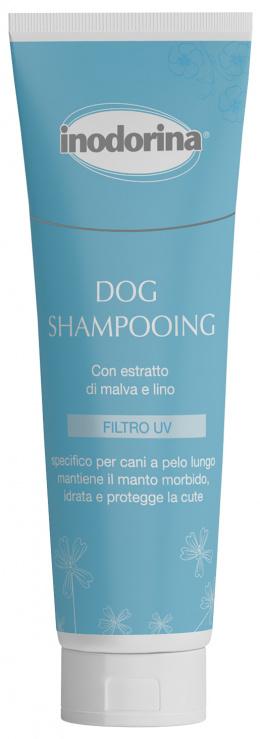 Šampon Inodorina pro dlouhosrsté 250 ml