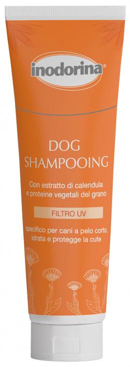 Šampon Inodorina pro krátkosrsté 250ml