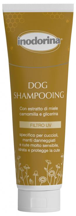 Šampon Inodorina pro štěňata a citlivou srst 250ml