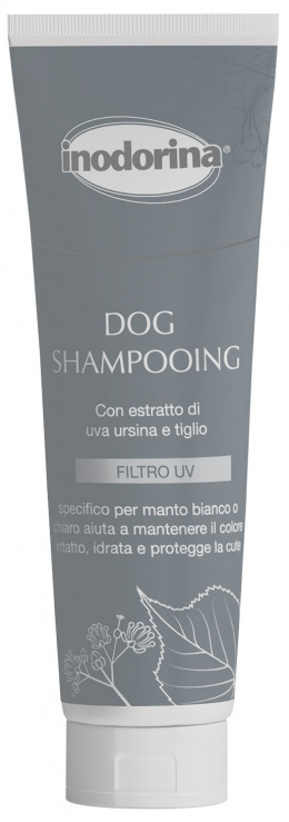 Šampon Inodorina pro světlou srst 250ml