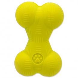 Hračka Dog Fantasy STRONG FOAMED kost guma 13.9cm