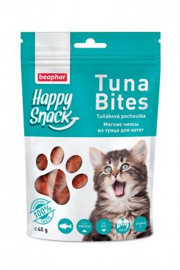 Pochoutka Happy Snack Cat tuňáková pochoutka 40g