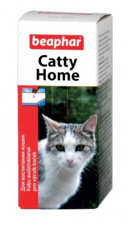 Výcvikové kapky Beaphar Catty Home 10 ml