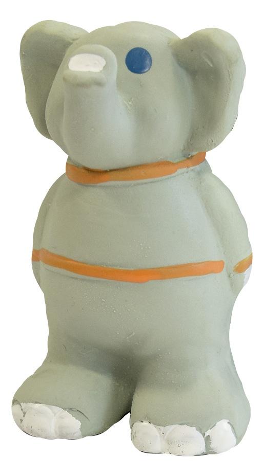 Hračka Dog Fantasy Latex Baby Zoo se zvukem mix 9cm