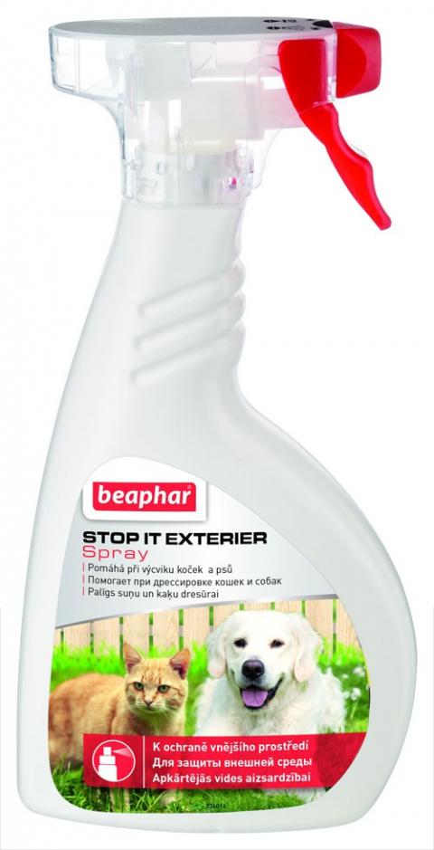 Stop It Exterier sprej 400ml