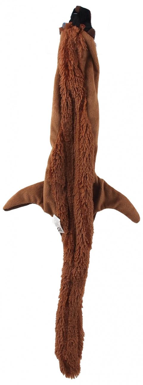 Hračka Dog Fantasy Skinneeez čipmank 57,5cm title=