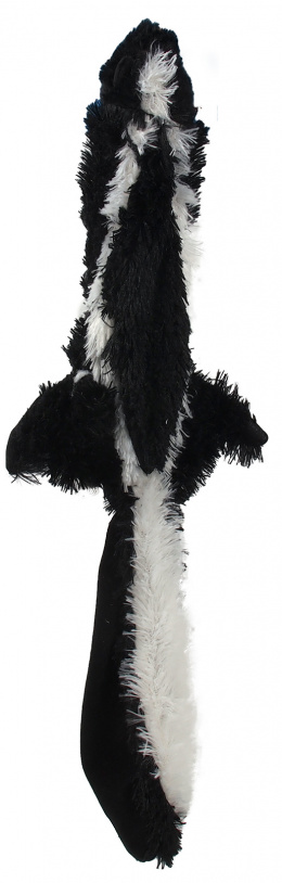 Hračka Dog Fantasy Skinneeez skunk 57,5cm
