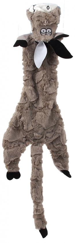 Hračka Dog Fantasy Skinneeez osel 57.5cm