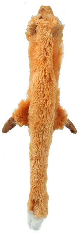 Hračka Dog Fantasy Skinneeez liška 57.5cm
