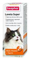Kapky vyživující srst Beaphar Laveta Super 50 ml