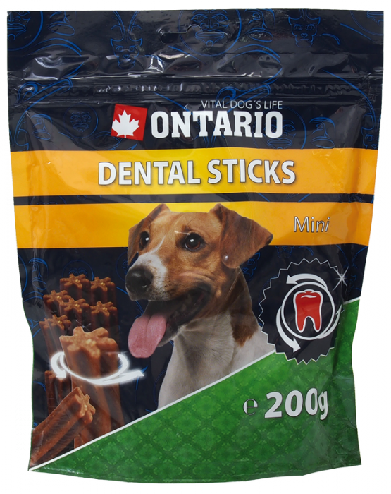 Ontario Dental Stick Mini 200 g
