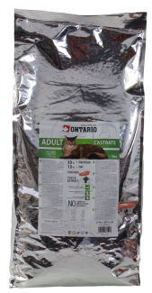 Ontario Adult Castrate 10 kg title=