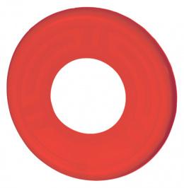 Hračka NERF termoplastická guma frisbee plovoucí 25cm