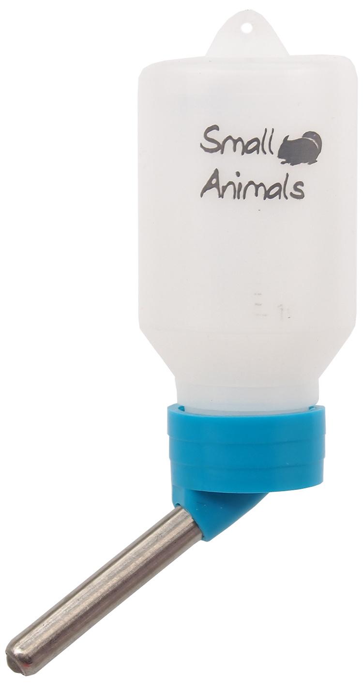 Napaječka Small Animals s držákem plastová 50ml