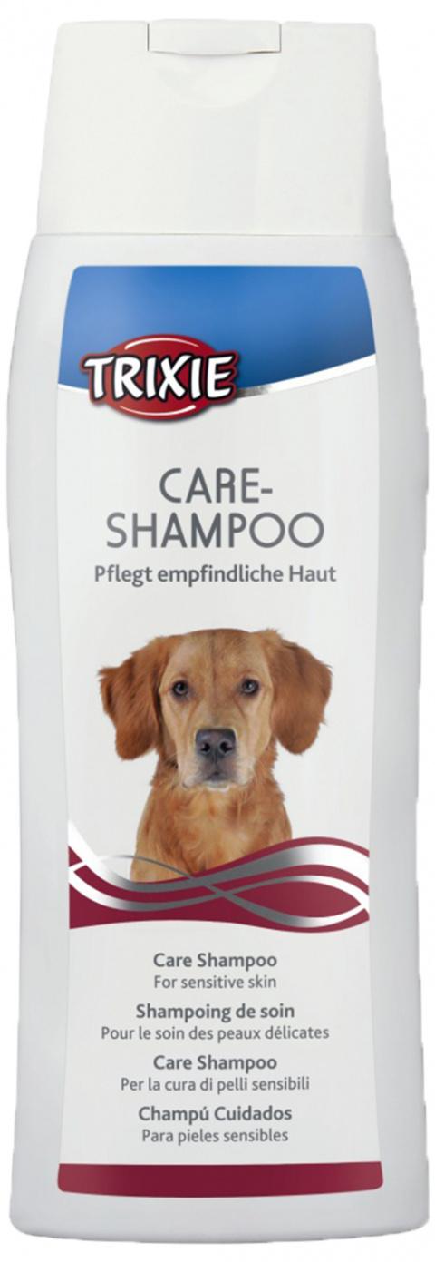 Šampón TRIXIE care