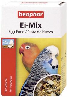 Krmivo doplňkové Beaphar Egg food 150g - krátká expirace