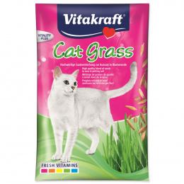 Tráva pro kočky Vitakraft Cat Grass 50g