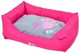 Pelíšek ROGZ Spice Podz Pink Paw M