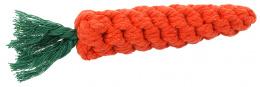 Hračka DOG FANTASY mrkev 20cm