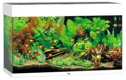 Akvárium Juwel Rio LED 125l bílá