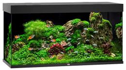 Akvárium Juwel Rio LED 350l černá