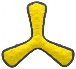 Hračka Dog Fantasy Rubber vrtule žlutá 25cm