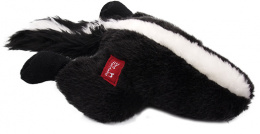 Hračka Dog Fantasy Silly Bums skunk 38cm