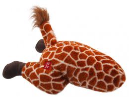 Hračka Dog Fantasy Silly Bums žirafa 41cm