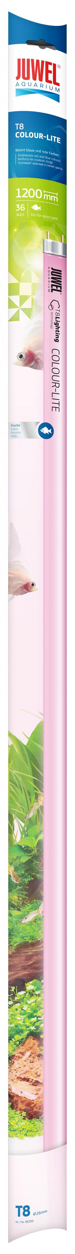 Zářivka Color-Lite 1200/36W