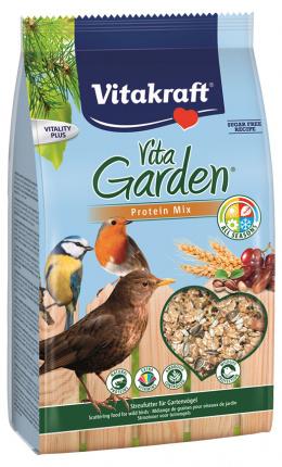 Vitakraft Vita Garden krmivo s proteiny 1kg
