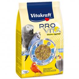 Vaječné krmivo Vitakraft ProVita 750g