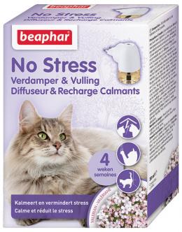 Difuzér No Stress sada pro kočky 30ml