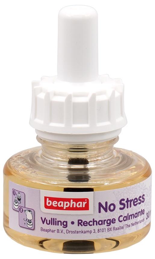 Náhradní náplň Beaphar No Stress pro kočky 30 ml