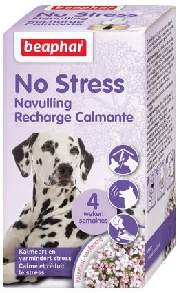 Náplň náhradní No Stress Pes 30ml