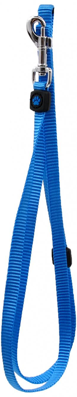 Vodítko Active Dog Premium XS modré 1x120cm
