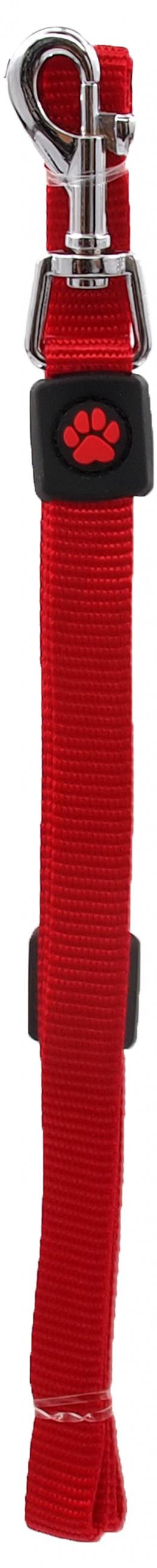 Vodítko Active Dog Premium S červené 1,5x120cm