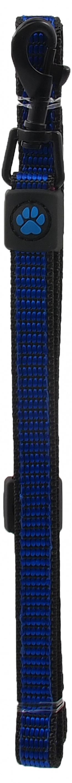 Vodítko Active Dog Strong S modré 1,5x120cm