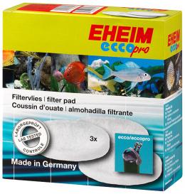 Náplň EHEIM vata filtrační jemná Ecco Pro 130/200/300 3ks