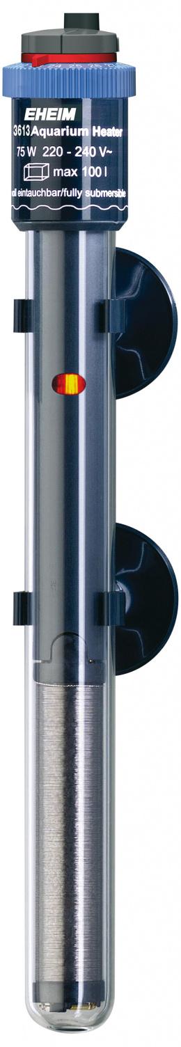 Topítko EHEIM Thermocontrol 75W,60-100l