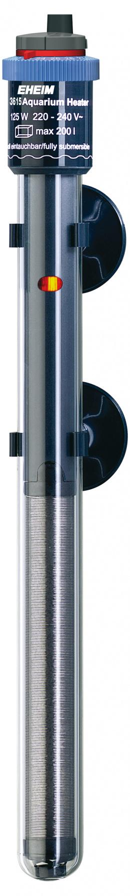 Topítko EHEIM Thermocontrol 125W,150-200l