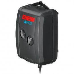 Kompresor vzduchovací EHEIM 400,2x200l/h, 3,5W