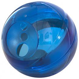 Hračka Rogz Tumbler modrá 12cm