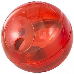 Hračka Rogz Tumbler červená 12cm
