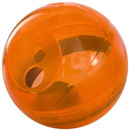 Hračka Rogz Tumbler oranžová 12cm