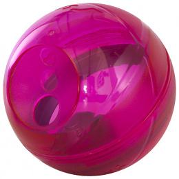 Hračka Rogz Tumbler růžová 12cm