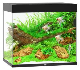 Akvárium Juwel Lido LED 200l černá