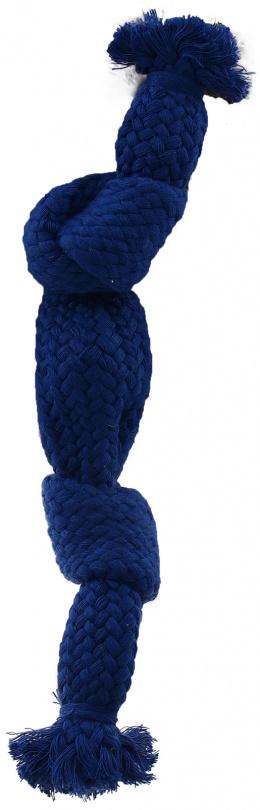 Uzel Dog Fantasy modrý pískací 22cm