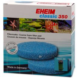 Náplň EHEIM molitan hrubý Classic 350 2ks